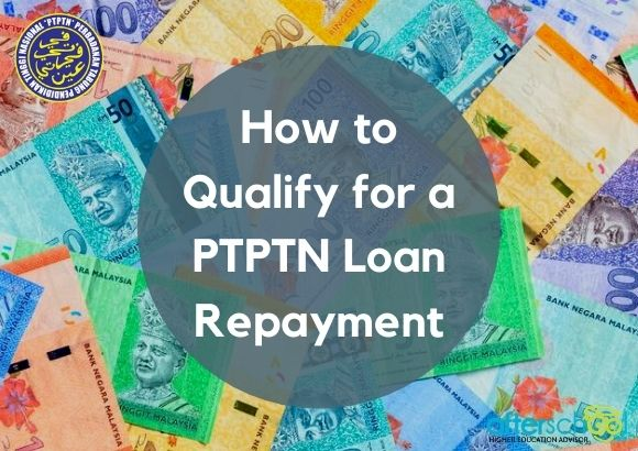 How to Qualify for a PTPTN Loan Repayment Exemption
