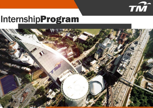 Apply Now for the TM Internship Program