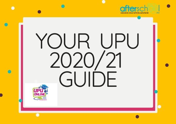 Your UPU 2020/21 Guide
