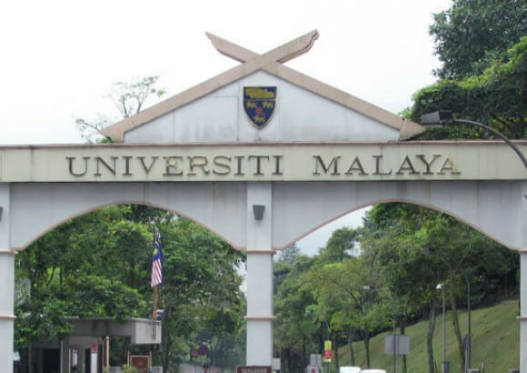 University of Malaya (UM) Ranks Amongst Top 10 Engineering Universities Worldwide in Global University Rankings