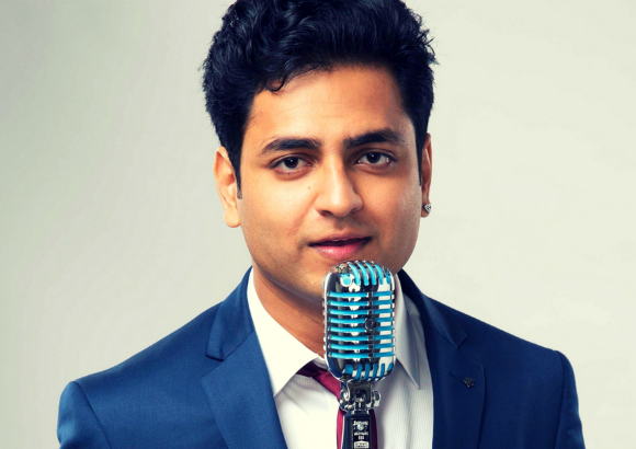 Rising Indian Comedian Kenny Sebastian is Coming to Malaysia This January