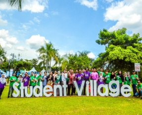 KLOBS 2017: IUKL Selected to Head the Student Village
