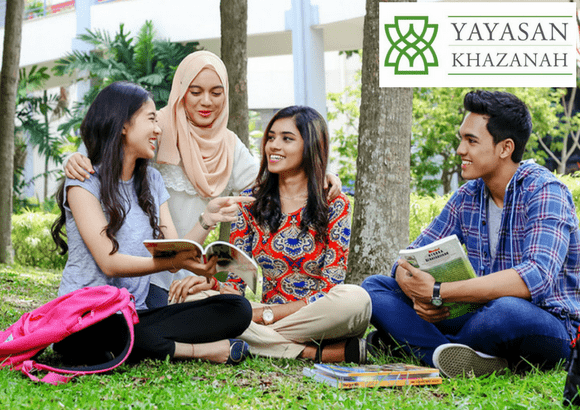 Apply for the Khazanah - Oxford Centre for Islamic Studies Merdeka Scholarship