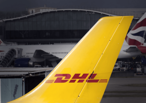 DHL Internship for Logistic Students