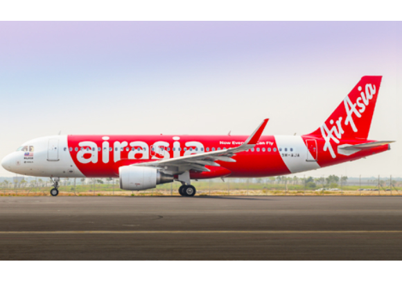 The AirAsia Cadet Pilot Programme 2019 Is Now Open