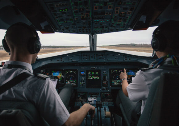6 Reasons to Become a Pilot in Malaysia