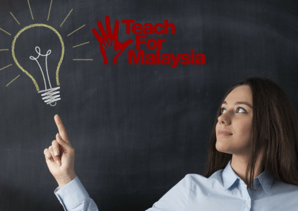 Teach for Malaysia Opens 2018 Intake Now