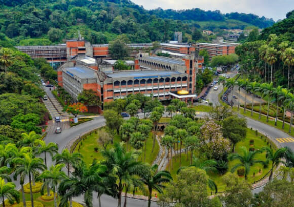UKM Ranked 12th Worldwide in QS Top 50 Under 50 2019