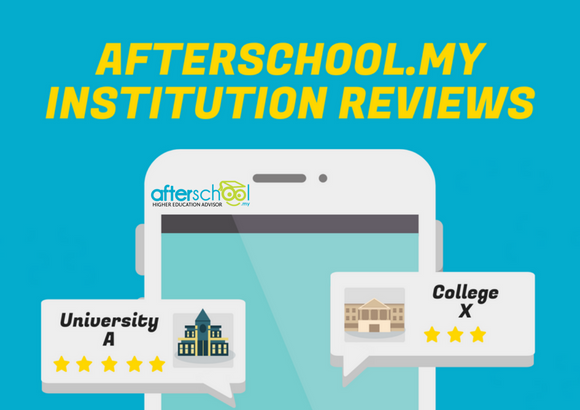 Review your Institution with Afterschool