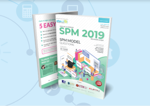 Download Your SPM Revision Guide Here!