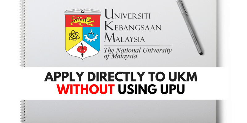 Top 6 Reasons to Apply to the UKM International Degree Programme