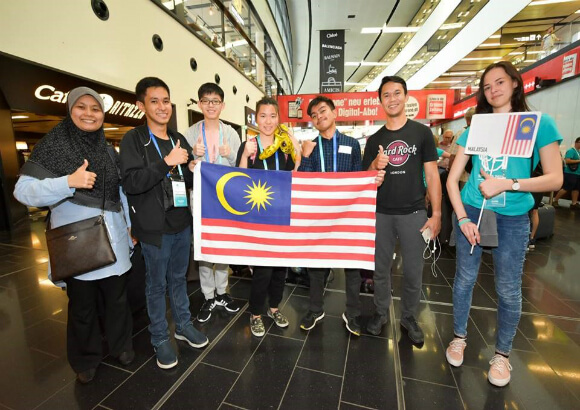 MCKL Students Rise to the Top