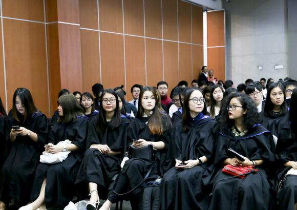 MCKL Graduate Wins Inaugural MCKL-UNMC Scholarship