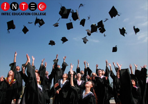 INTEC to Hold Graduation Ceremony 2018 This October