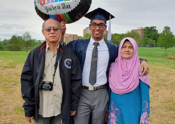 Afterschool's Exclusive Interview with Malaysian Scholar Who Received Highest Engineering Honour at Pennsylvania State University