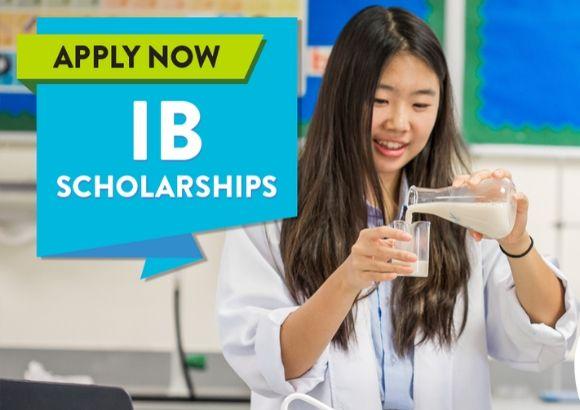 Nexus IBDP Scholarships Now Open for Applications