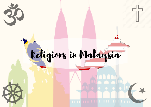 What are the Different Religions in Malaysia?