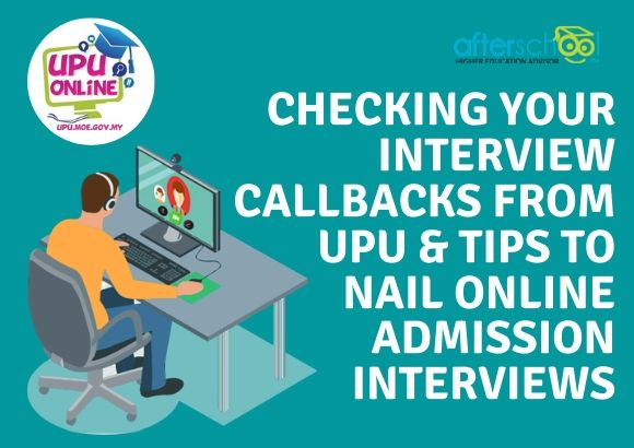 Checking Your Interview Callbacks from UPU & Tips to Nail Online Admission Interviews
