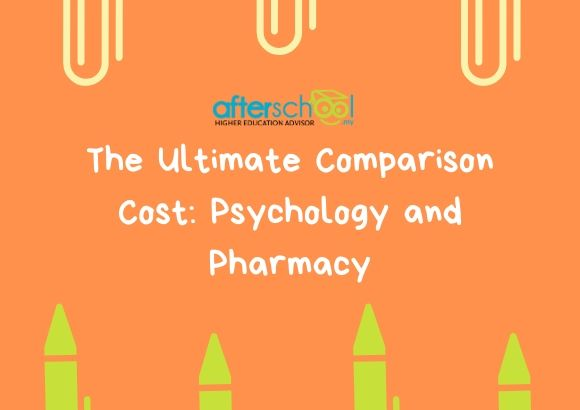 The Ultimate Cost Comparison: Psychology and Pharmacy Courses