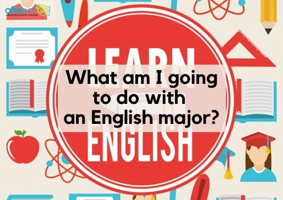What Am I Going To Do With An English Major?