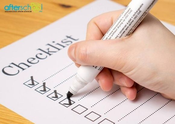 Mandatory Checklist for Fresh Grads to Get a Job Quickly