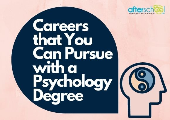 Careers that You Can Pursue with a Psychology Degree