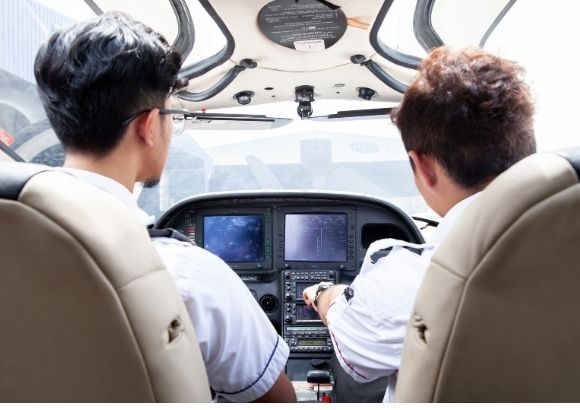 5 Careers You Can Pursue in the Aviation Industry