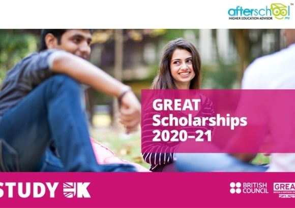 British Council Announces Nine Scholarships Worth RM480,000 for Malaysian Students