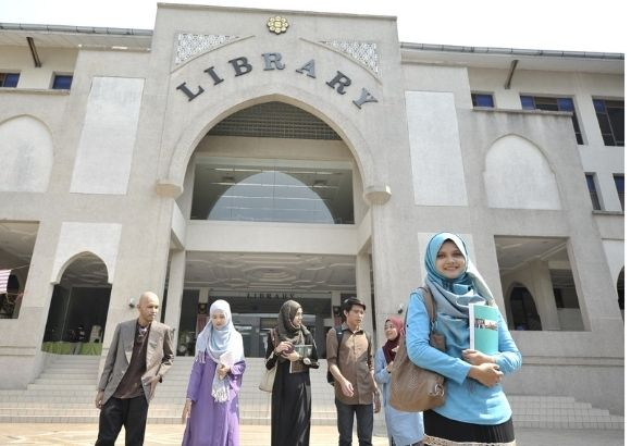IIUM, the Education Hub of the Islamic World