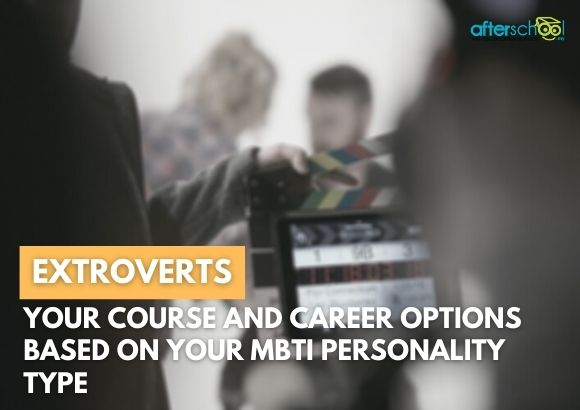 Your Course and Career Options Based on Your MBTI Personality Type: Extroverts