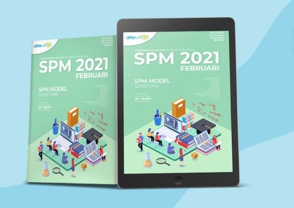 Download Your SPM 2020 Spot Questions Today!