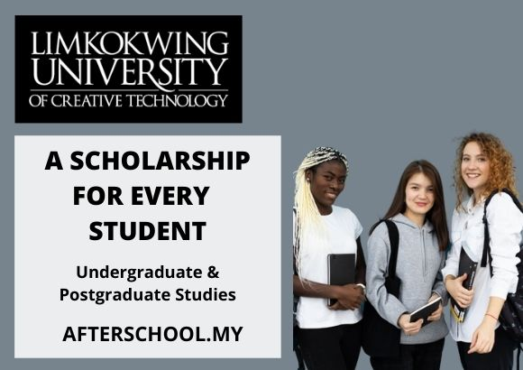 A Scholarship for Every Student