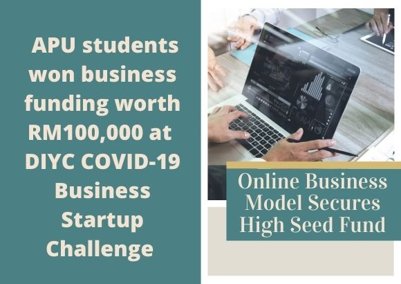 Online Business Model Secures High Seed Fund