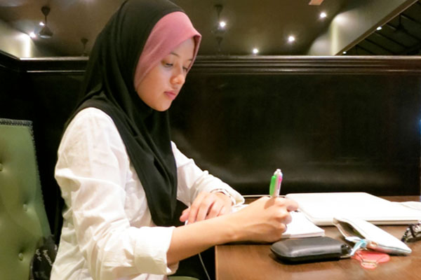 The best Pre-U options for studying medicine in Malaysia matrikulasi student pretty cute studying