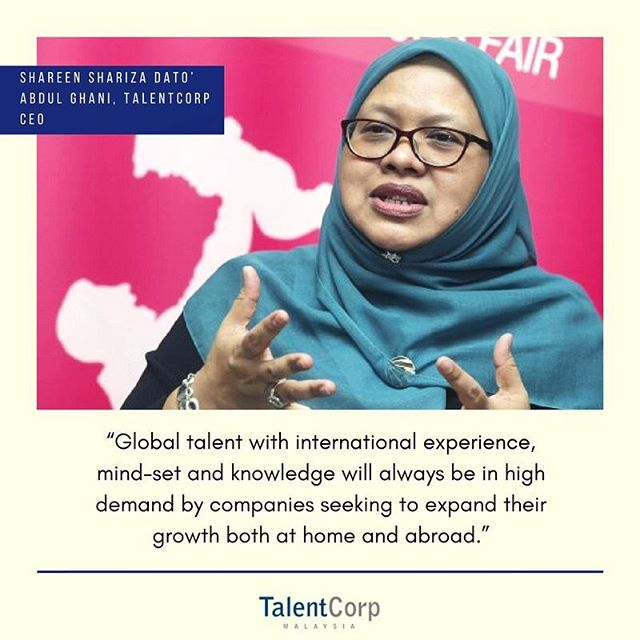 10 Pekerjaan Terkini Pada Masa Hadapan Yang Ditawarkan Oleh Majikan Talentcorp