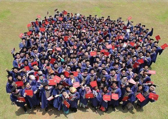 IUKL Menawarkan Biasiswa Penuh dan 50% Pengecualian Yuran Kepada Para Pelajar Baharu
