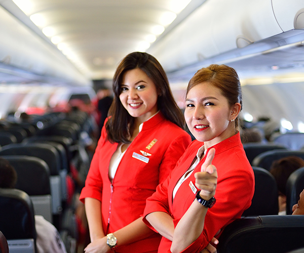 How to become Flight Attendant in Malaysia |Afterschool my