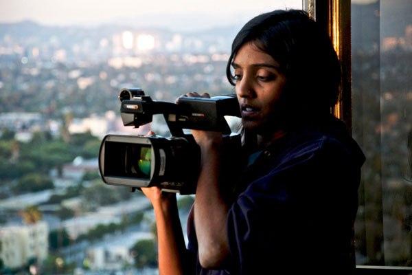 film media tv woman