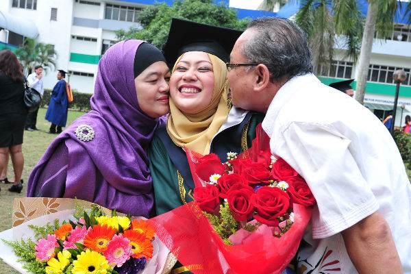 _IUKL family graduate