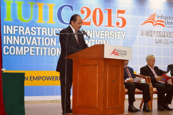 IUKL Innovation Competition 2
