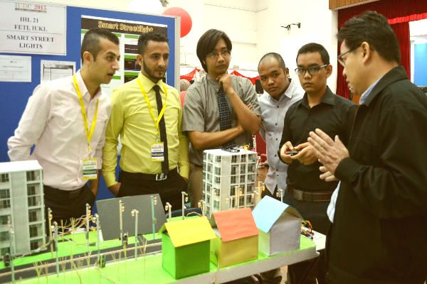 IUKL Innovation Competition