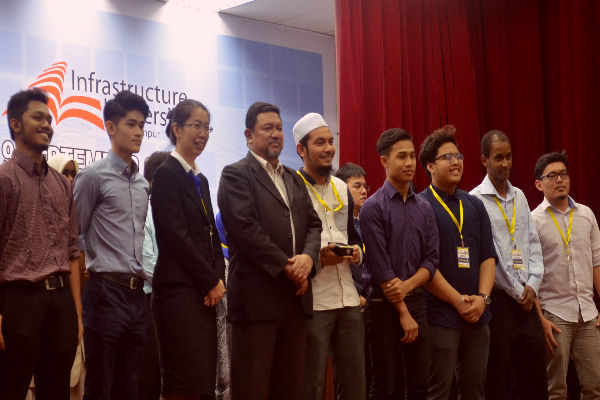 IUKL Innovation Competition 4