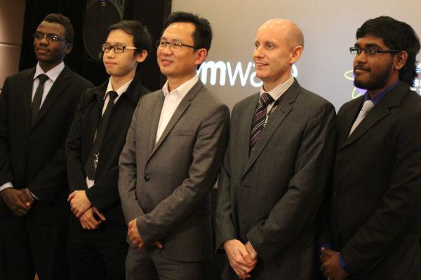 5 APU VMware