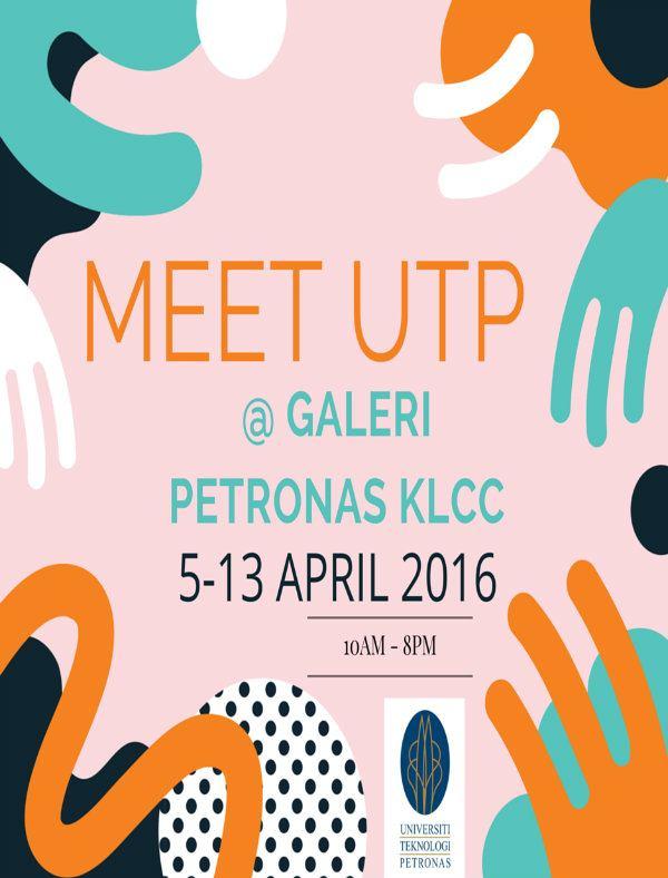 MEET UTP 3.0