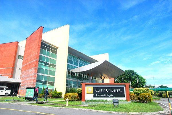 Curtin University, Sarawak Malaysia