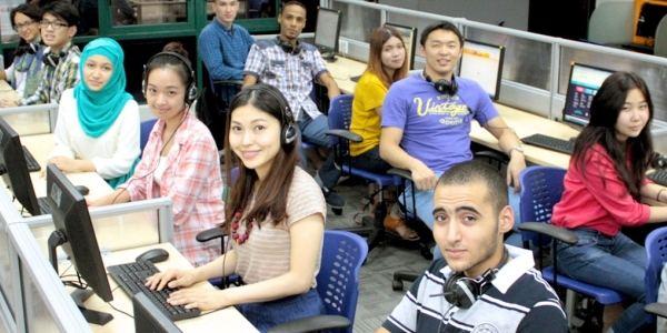 Study English in Malaysia