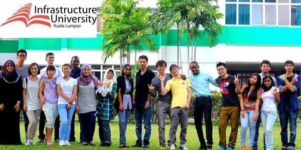 International Students at IUKL