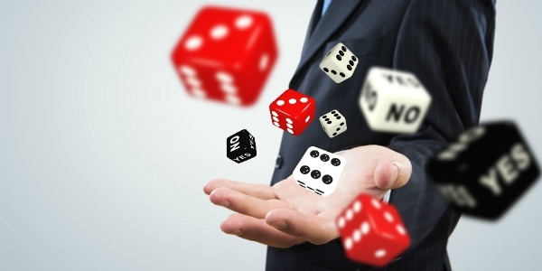 actuary science is a calculated gamble
