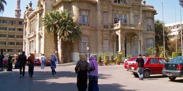 University of Ain Shams