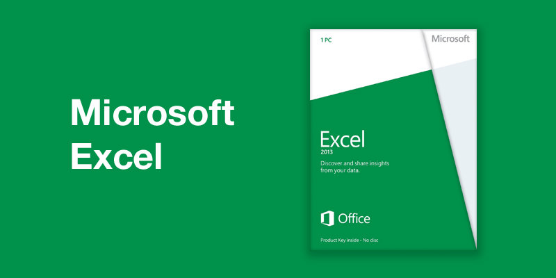 Free skills to learn_Excel